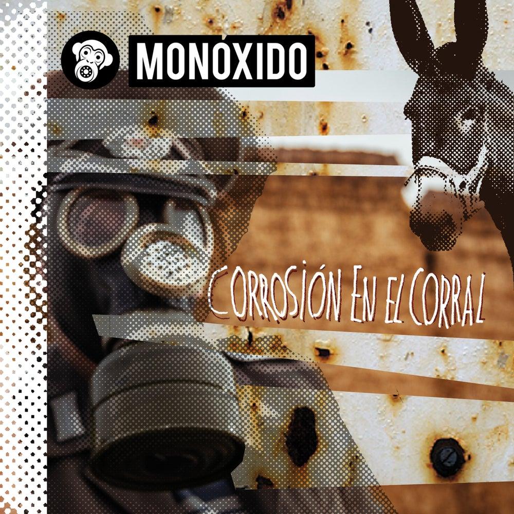 Image of CD Corrosión en el Corral