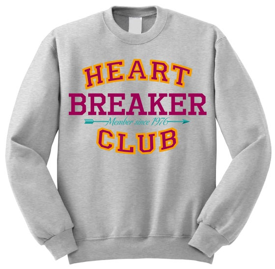 Image of HEART BREAKER