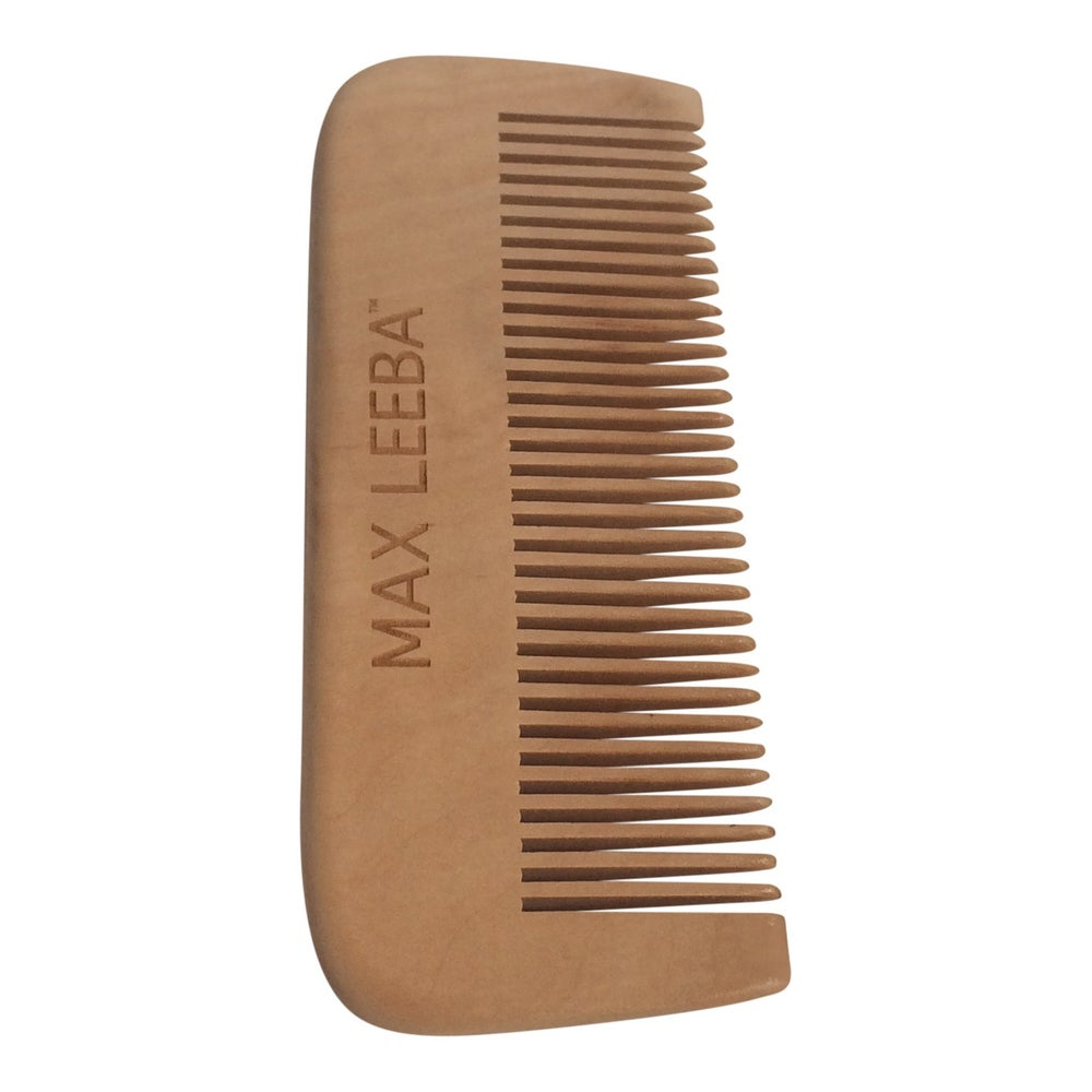 Image of Beard & Mustache Combs
