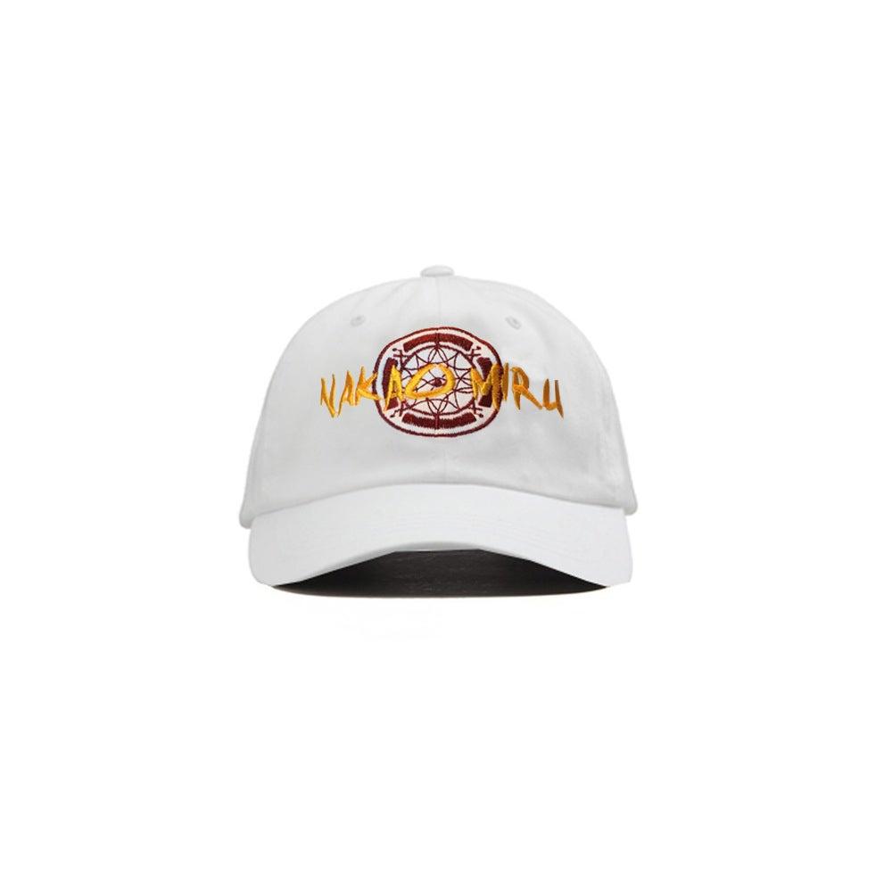 Image of Nakaomiru White Hat