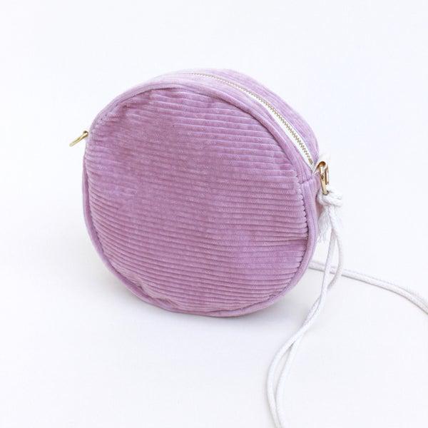 Image of Niña - Soft Pink Curdoroy