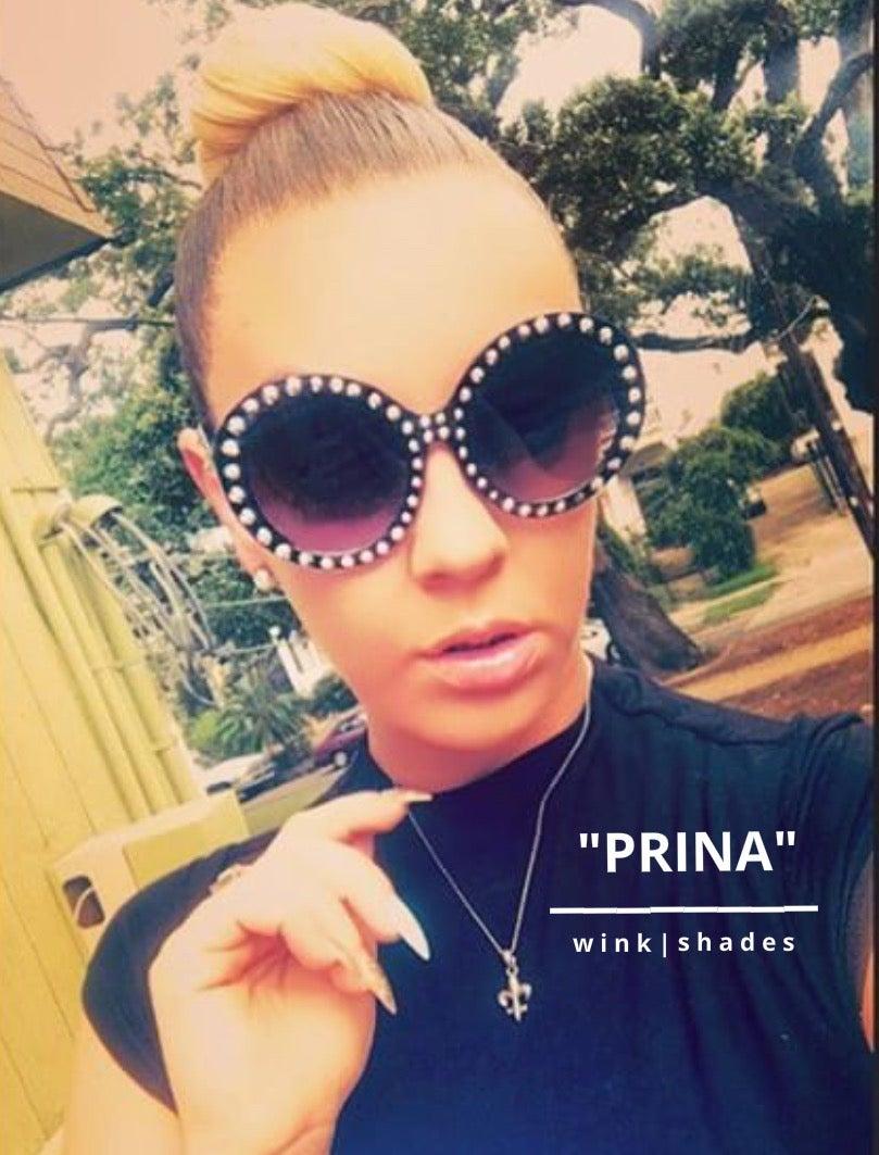 Image of PRINA