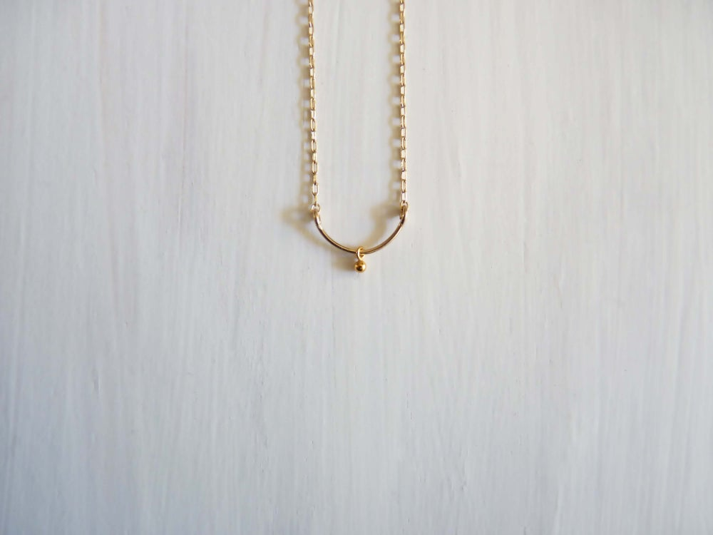 Image of Swing necklace