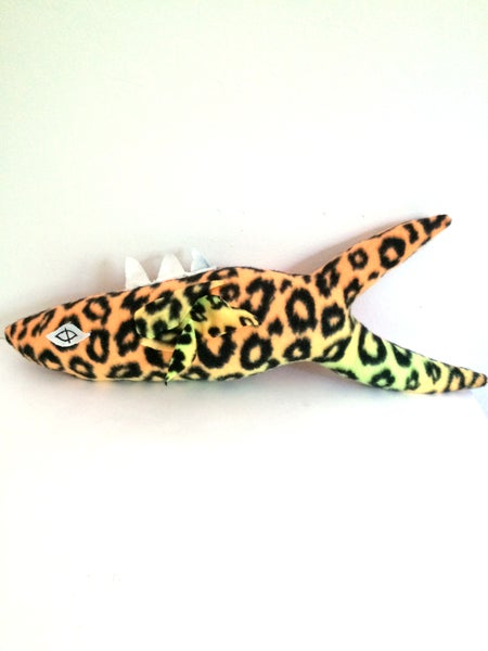 Image of CHEETAH FISH NEON