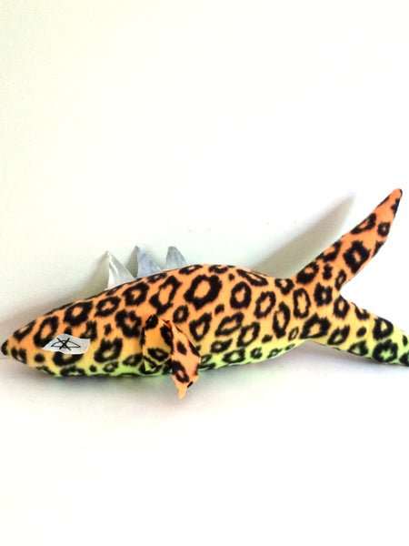 Image of CHEETAH FISH NEON (BIG)