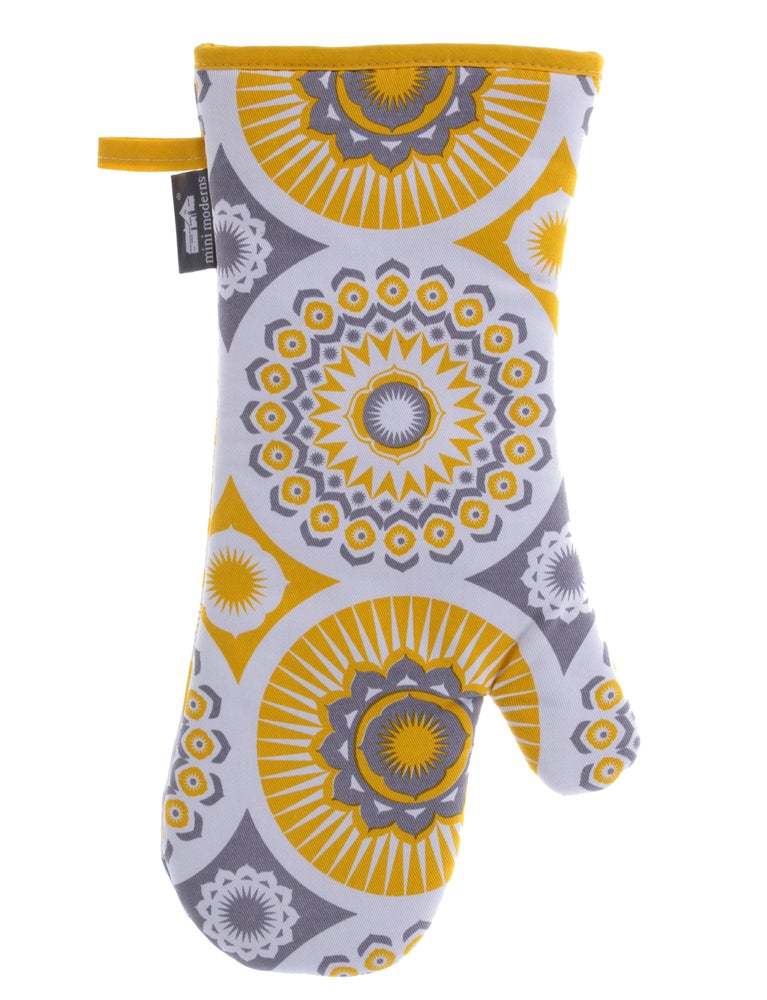 Image of Darjeeling Single Oven Glove