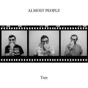 Image of ALR:029.5 Almost People - Tres EP (digitial)