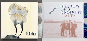 Image of Both Fialta CDs