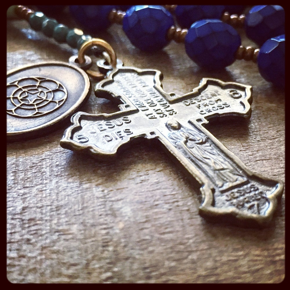 Image of SEVEN SORROWS Rosary