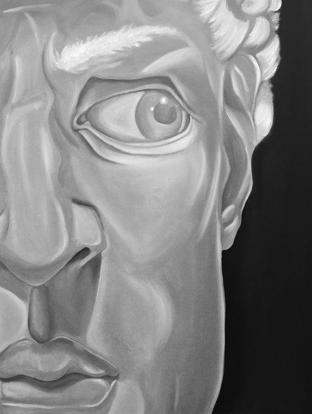 Image of Monochrome   Perseus