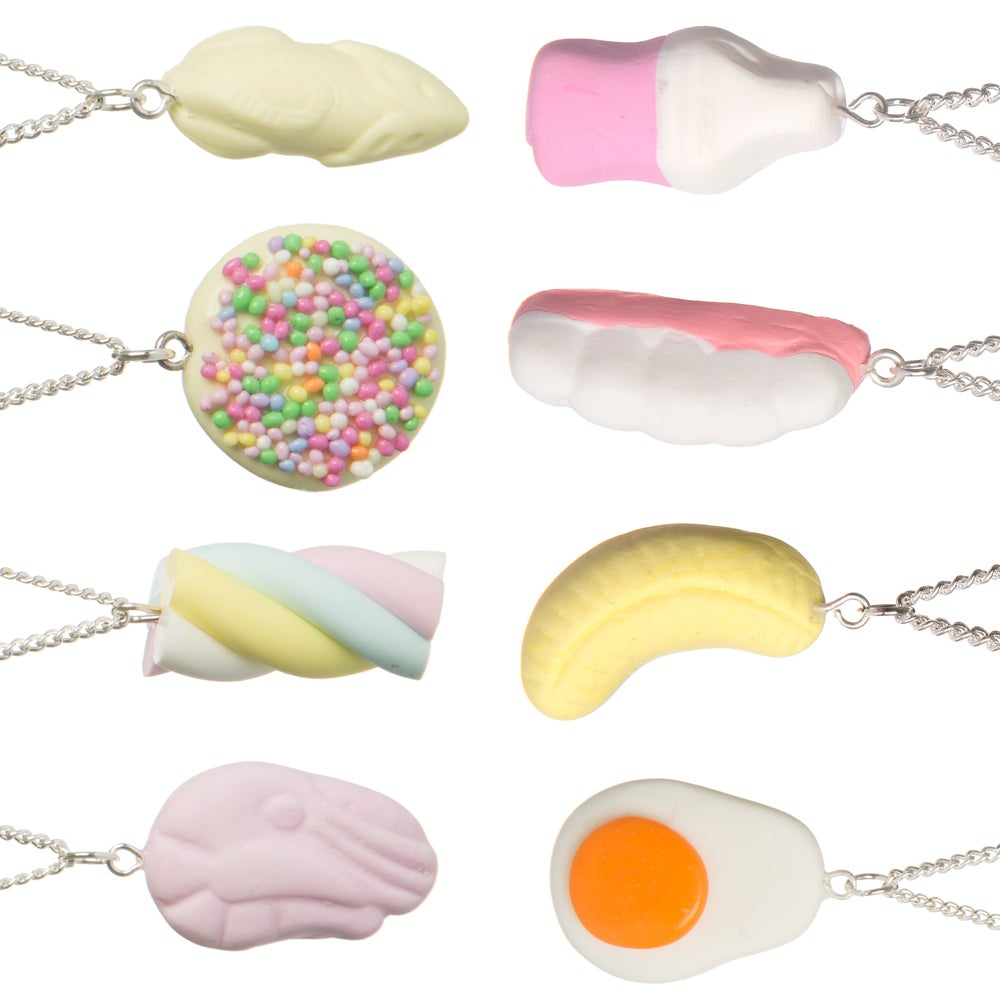 Image of Pick And Mix Necklace