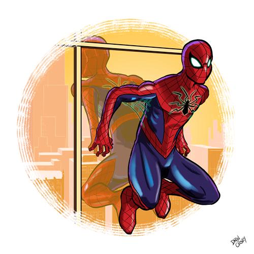 Image of Spider-Man (2015)