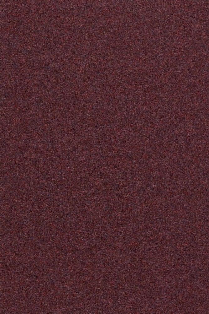 Image of Crimson White Cushion Cover - Rectangular