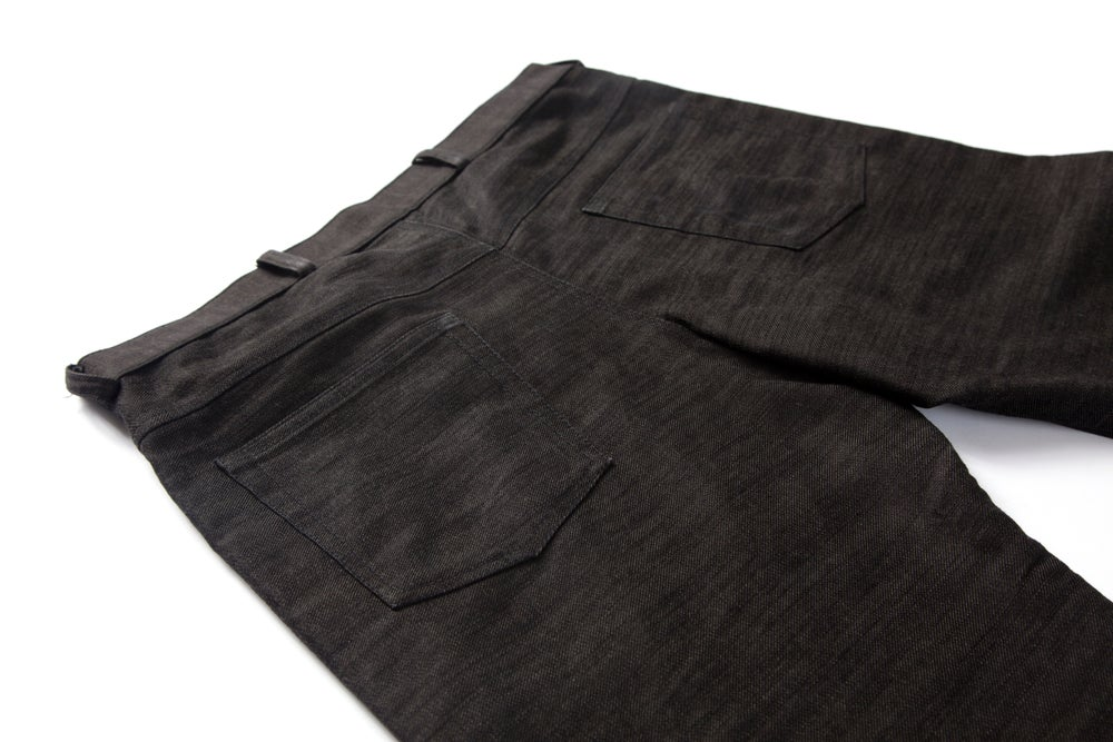 Image of J CUT DOUBLE POCKET JEANS