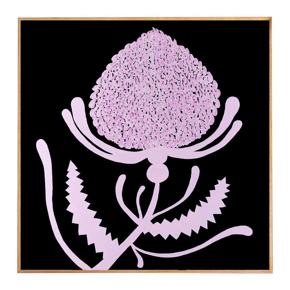 Image of Pink Waratah