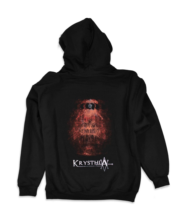 Image of Krysthla 'LAYLA' Pullover Hoodie