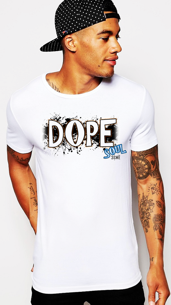 Image of Dope Soul