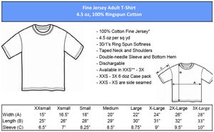 Image of Option Style Tshirt-Color