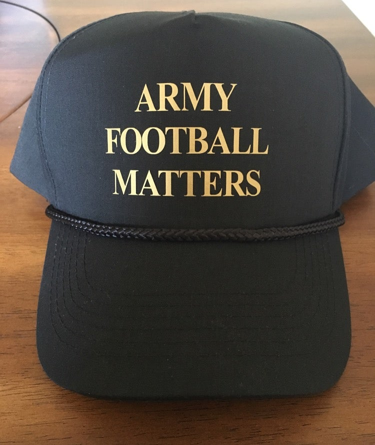 Image of Army Football Matters