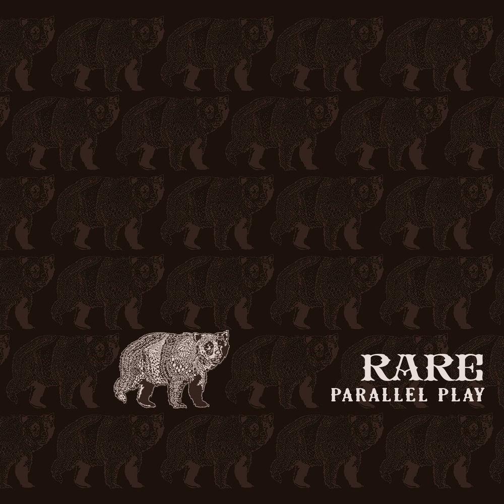 Image of Rare (CD)