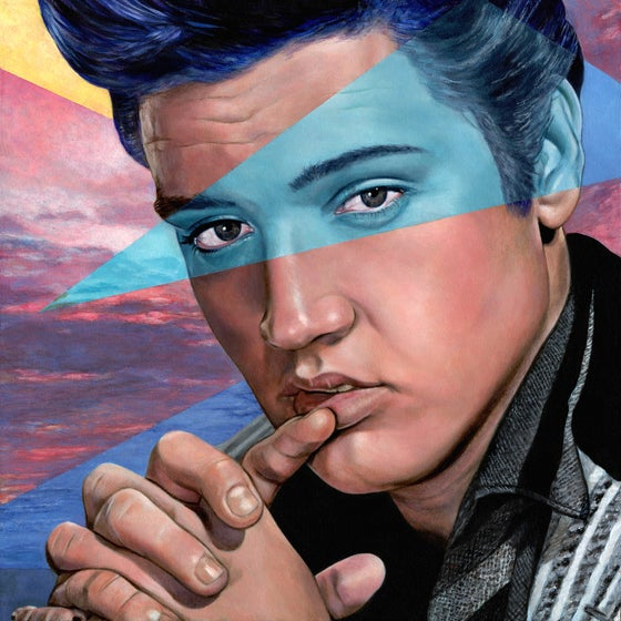 Image of Elvis