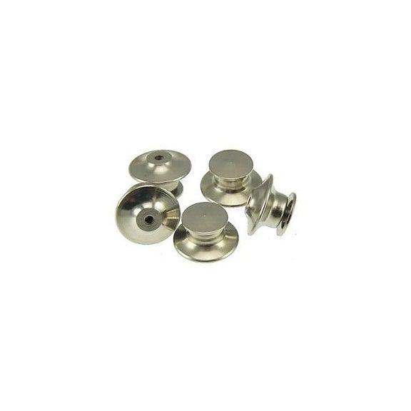 Image of Locking Pin Backs (50 Pack)
