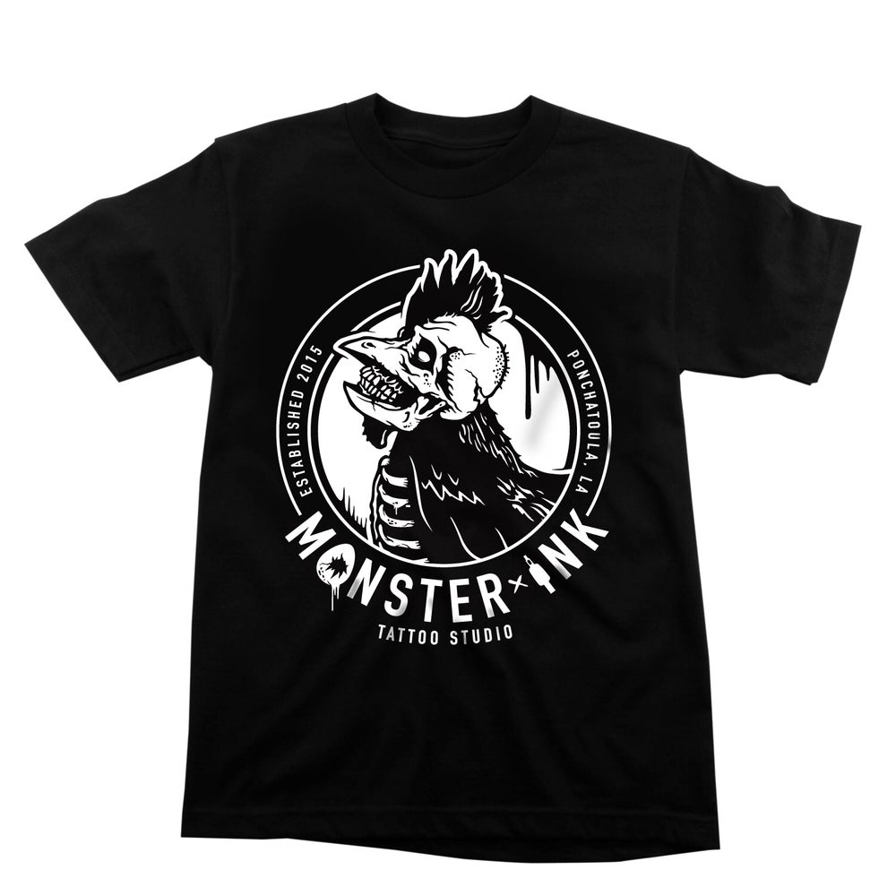 Image of Monster Chicken Large Front