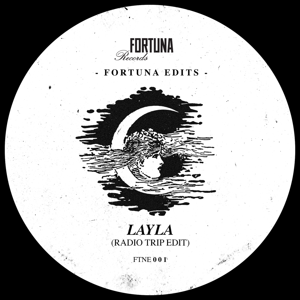 Image of Fortuna Edits 001<br /> Layla (Radio Trip Edit)