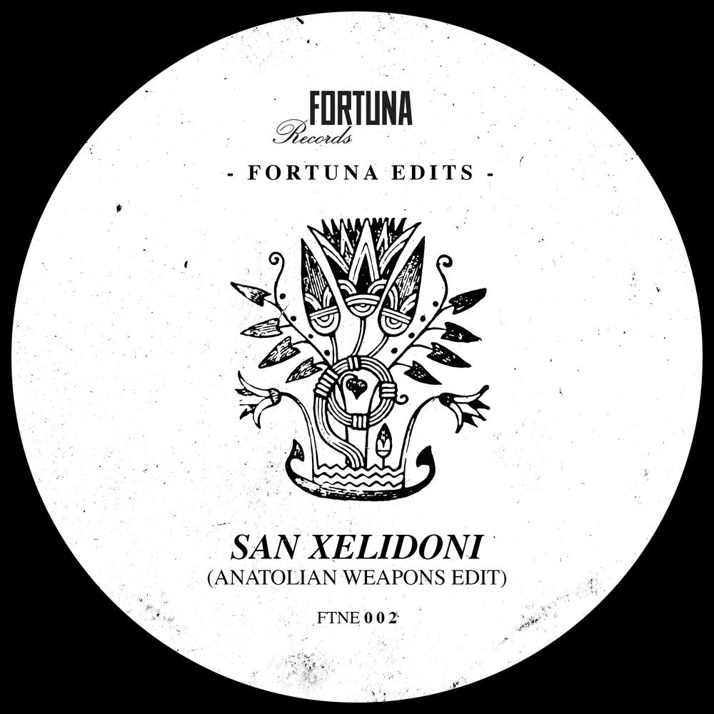 Image of Fortuna Edits 002<br /> San Xelidoni (Anatolian Weapons Edit)
