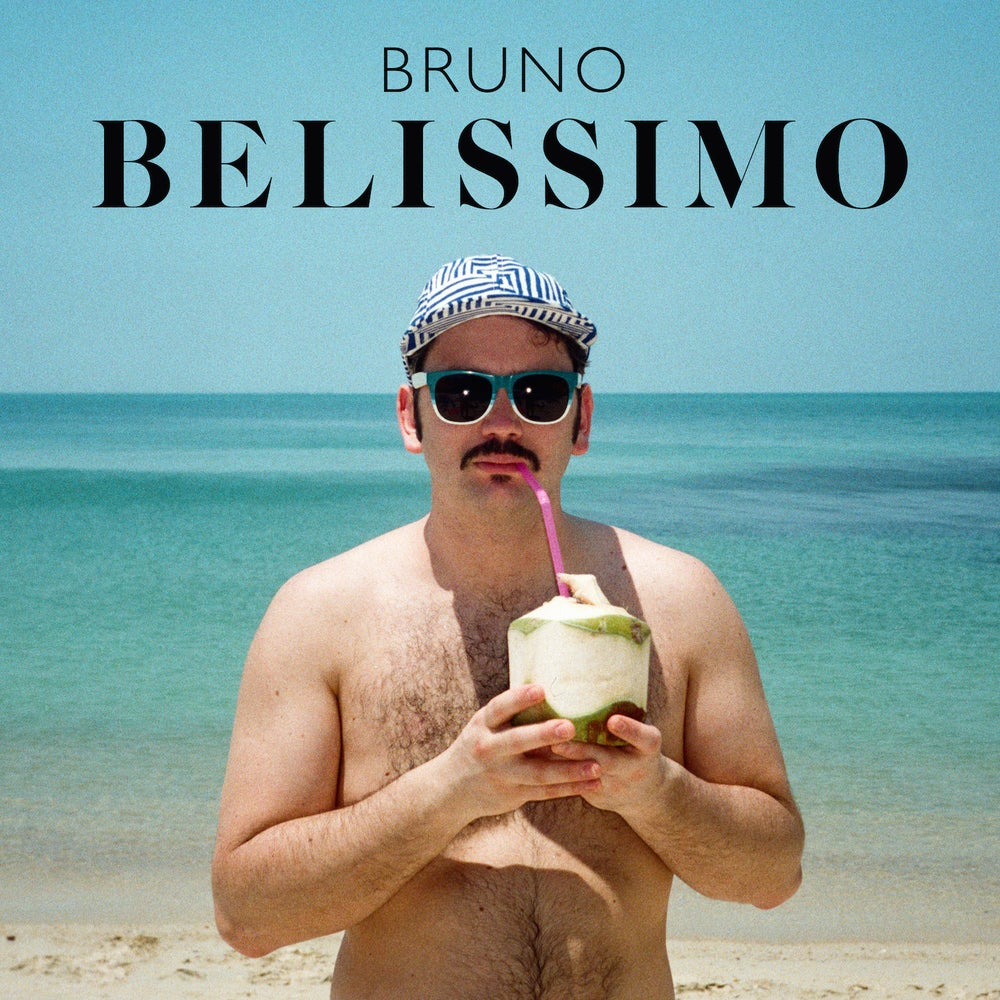 Image of Bruno Belissimo