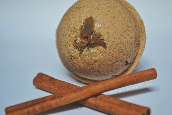 Image of Snickerdoodle