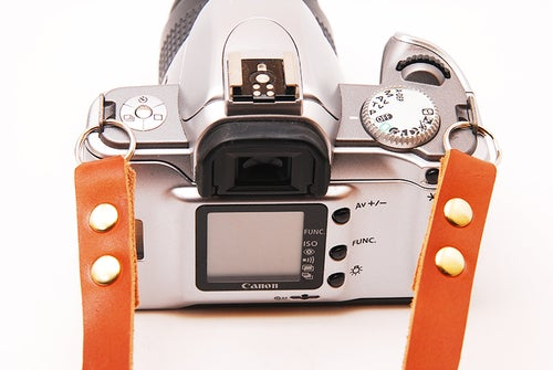 Image of The Camera Sling