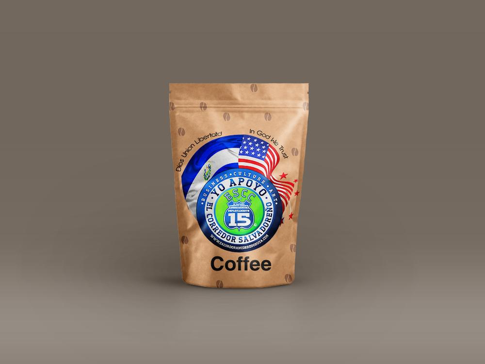 Image of Coffee | Cafe de El Salvador (imported)
