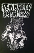 "Image of Plainfield Butchers ""Werewolf"" T-shirt"
