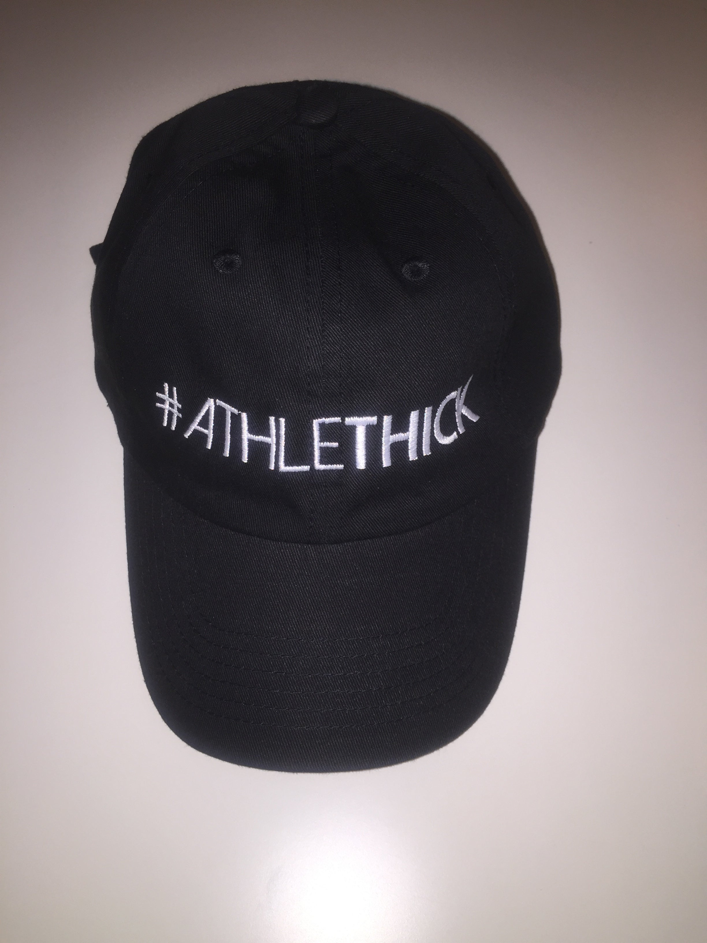 athlethick home