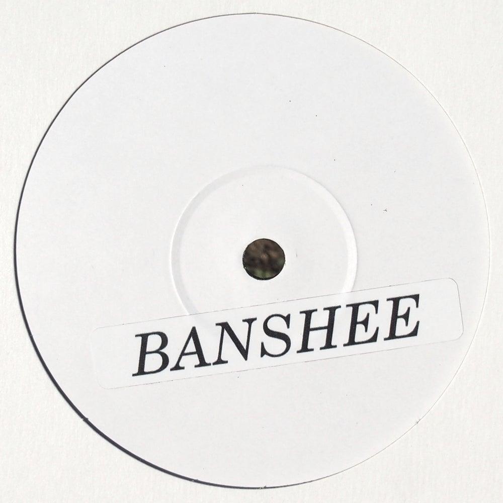 Image of BANSHEE - HIGH LET ME FLY