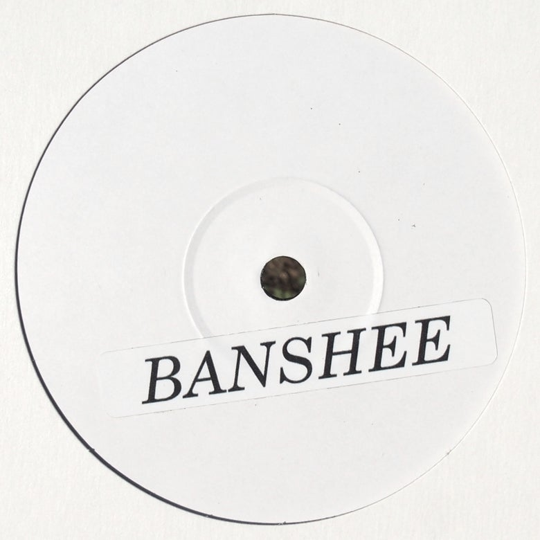 Image of BANSHEE - HIGH LET ME FLY