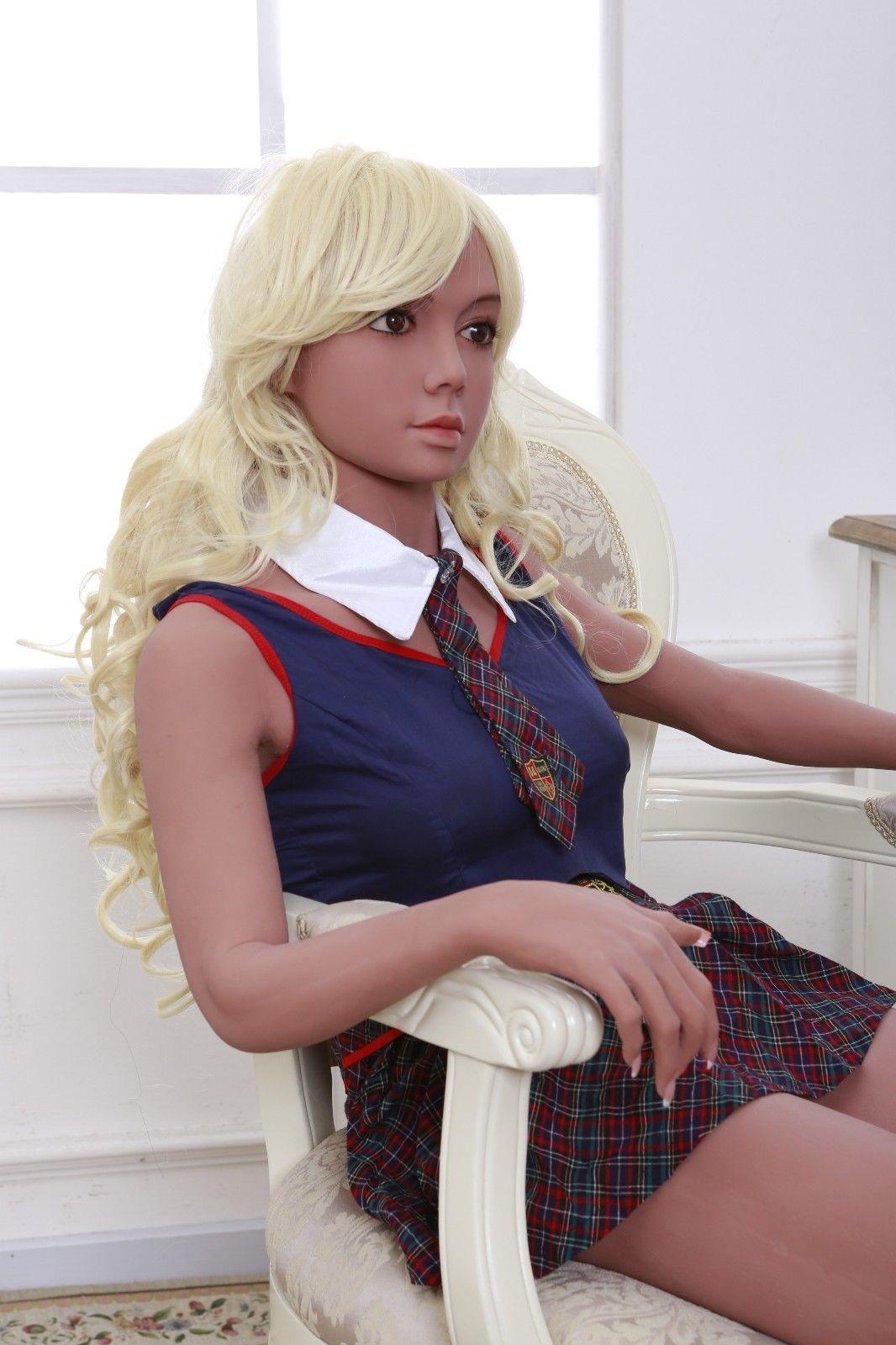 Image of [#012] Life like 158 cm height full body doll, Full Women Body figure doll
