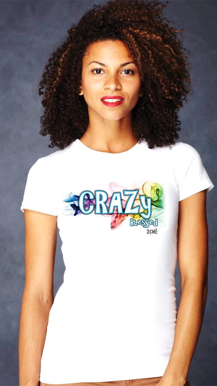 Image of Crazy Shirt