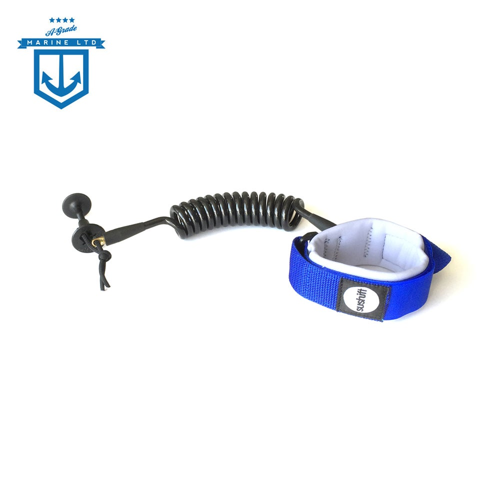 Image of Biceps Leash - Marine Series LTD Version 3.0