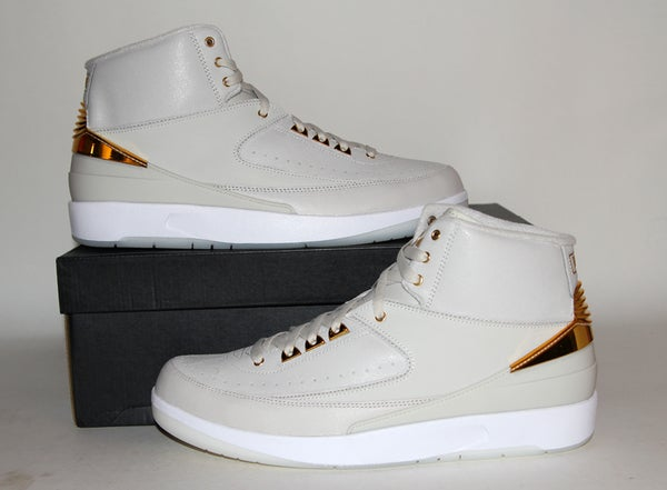 Image of Air Jordan 2 (II) Retro Quai54