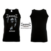 "Image of Shining ""Halmstad"" sleeveless shirt"