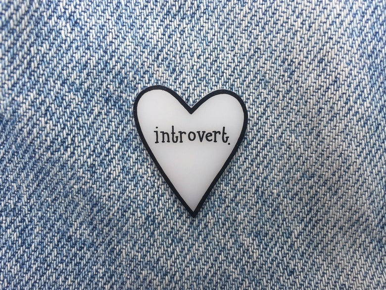 Image of Introvert