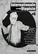 Image of Internationale Utopiste #5