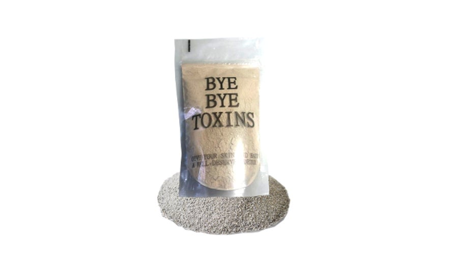 Image of Bye Bye Toxins