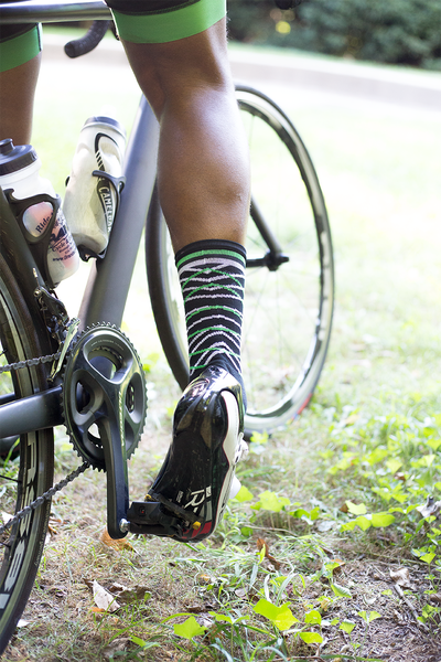 Image of Pedal Strike Sock