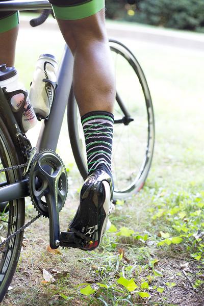 Image of Pedal Strike Sock