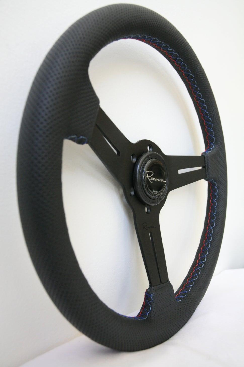 Image of Renown Mille Motorsport