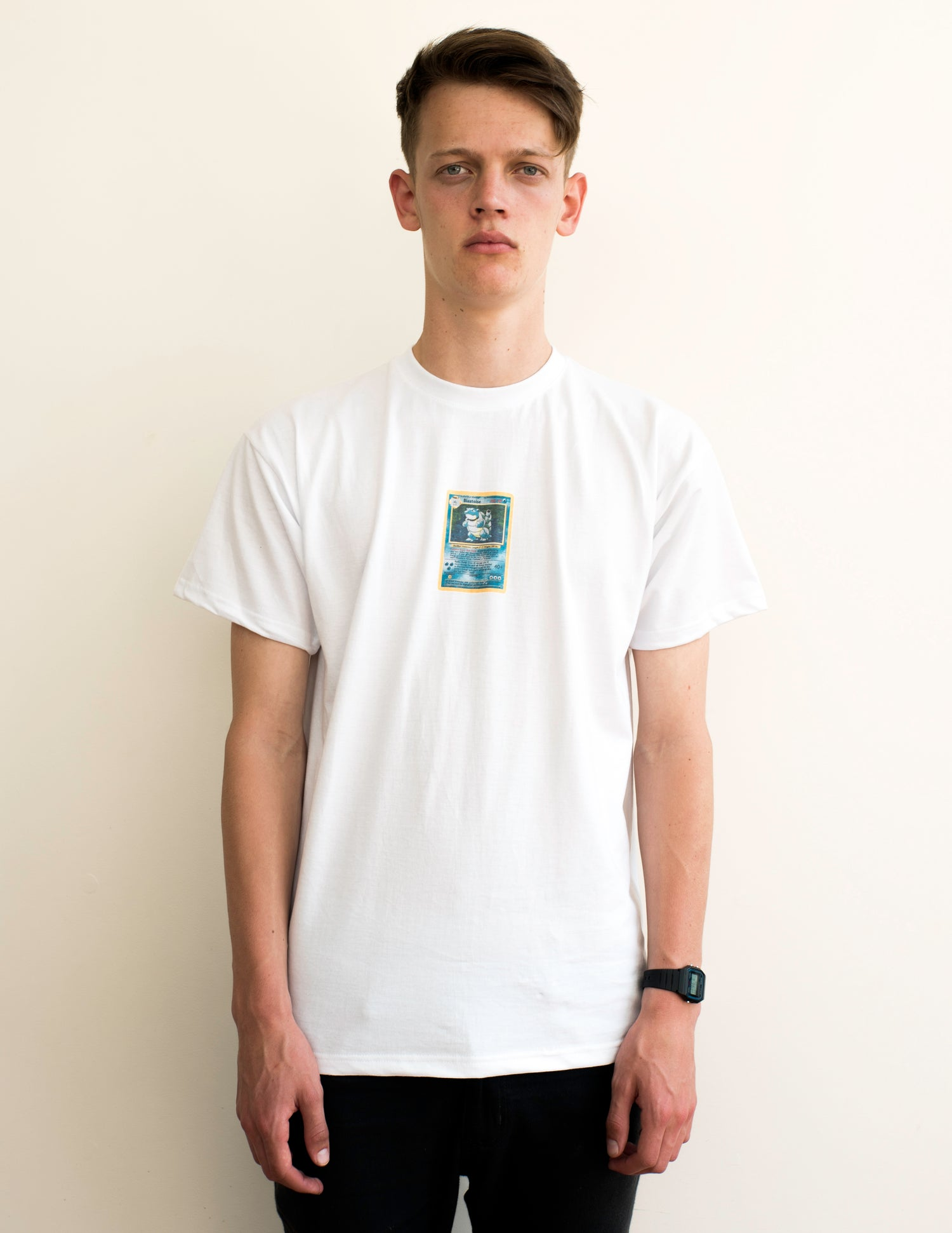 Image of Blastoise T-shirt