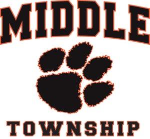 Image of T-Shirt w/ Athletic Logo (Gray)